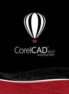 CorelCAD 2017 32/64 bit Free Download
