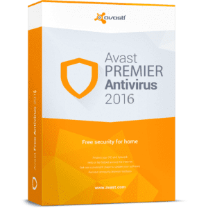 Avast Premiere Antivirus 2016 Final Free Download