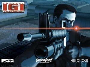 Project IGI Free Download