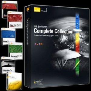 Nik Collection Free Download