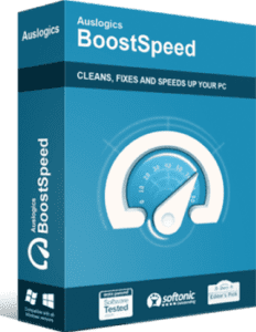 Auslogics BoostSpeed 10 + Portable Download